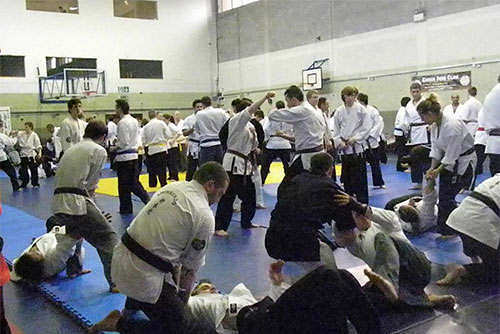 Martial Arts event on Martial Arts Near You UK
